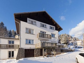 Apartment - 3 km from the slopes, Xonrupt-Longemer