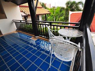 Ramida Pool Villa Pattaya Thailand
