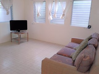 Spacious Three Bedroom Apartment in Waiakea - Minutes to Downtown &Attractions, Hilo