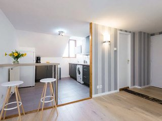 Charmant appartement au coeur d'Annecy