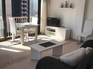 Paula's Payma Apartment Benidorm