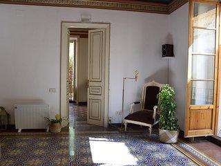 Beautiful Apartment in center of Vilanova i la Geltru