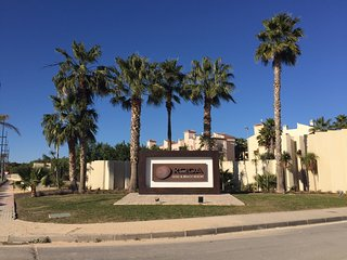 Spanish Holiday Home in Roda Golf Resort, San Javier