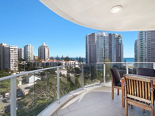 Twin Towns Resort 644 - Central Coolangatta
