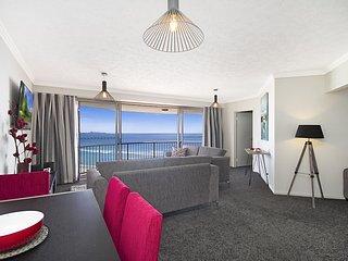Grande Corniche U17 - Panoramic Kirra Hill