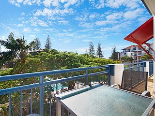 Calypso Plaza 335- 337- Coolangatta Beachfront