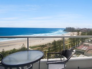 Points North 12-75 - Coolangatta Beachfront