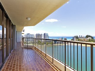 Seascape 1502 - Renovated & Stunning Views