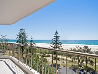 Porta Pacifique 17 - Bilinga/ North Kirra Beachfront
