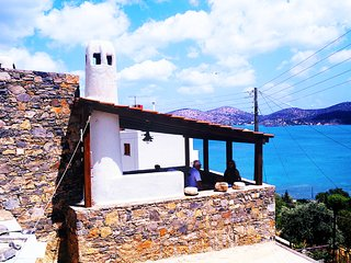 Traditional Home with Sea View (Argiro), Elounda