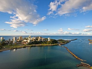 Seascape Penthouse 2401 - Stunning Views, Tweed Heads