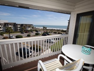 Ocean Forest Villas D303, Myrtle Beach
