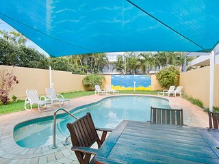 Kirra Vista 4 - Beachfront & Ground Floor