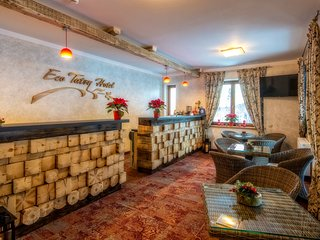 Eco Tatry Hotel, Koscielisko, Zakopane, directly near to the Tatra Mountains