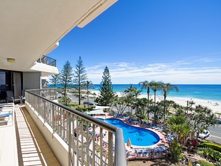 Rocks Resort 4E -  Currumbin Beachfront