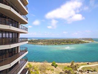 Seascape 1604 - Stunning Views, Tweed Heads