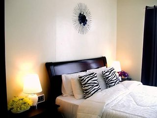 An affordable 1 bedroom fully furnished condo, Cebu City
