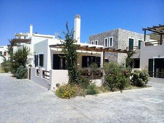 Beachfront Residence Palmira K3.1, Megas Gialos