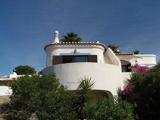 Algarve Sud Portugal,  maison à 500 m de la plage et 500 m du golf ., Carvoeiro