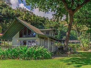 Hale Kamapua'a