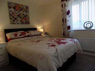 Double Room Home stay in Plymouth Close to City Centre