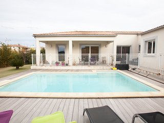 Colombet Stay's - Villa avec piscine L'Olivet, Juvignac