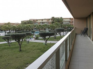 3 BEDROOM APARTMENT IN SALGADOS