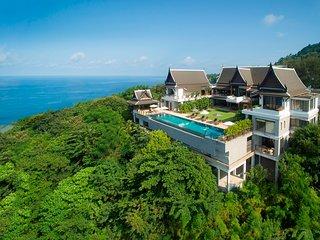 Kamala Bay Villa 4280 - 7 Beds - Phuket