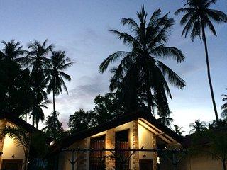 PalmGardenVilla Kuta-Lombok in Meeresluft relaxen