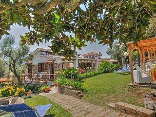 1 bedroom Villa in Sant'Agata sui Due Golfi, Campania, Italy : ref 5334834