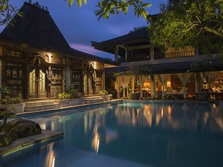 Bali Holiday Villas - Layla