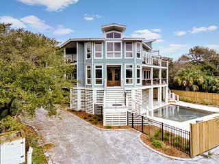 12 54th Avenue, Isle of Palms