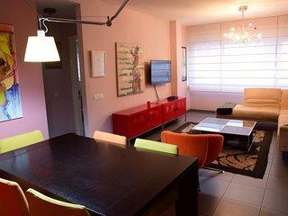 Appartamento Centralissimo vicino spiaggia e Porto sportivo