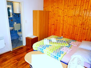 Lovely Apartment for two ZT2, Piran