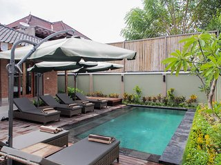 The lakshmi three bedroom villa, Gili Trawangan