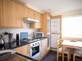 Atlantic Reach Villa 149. Stylish two bedroom refurbished villa close to Newquay, White Cross