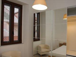 appartamento finemente e recentemente ristrutturato a Vibo Marina ( VV )