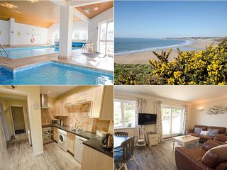 APARTMENT 19, CLIFTON COURT, Nr Croyde | CH2050