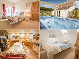 BRIDGE COTTAGE CROYDE CH2075