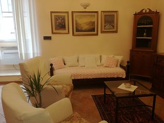 Palazzo Pico Short Lets, appartamento in palazzo antico in centro storico