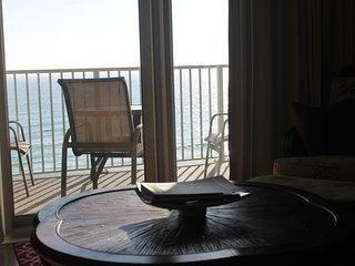 Gulf View Luxury Condo 603
