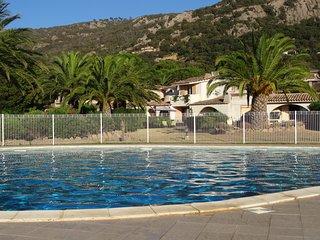Location de villa les pieds dans l'eau