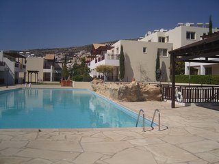 C1 Vanessa Exclusive Resort, Peyia