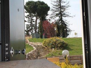 Borgo Nicoletta Villetta Magister 3 camere da letto, Filandari