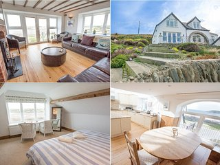 THE STABLES, CROYDE BAY CH2055