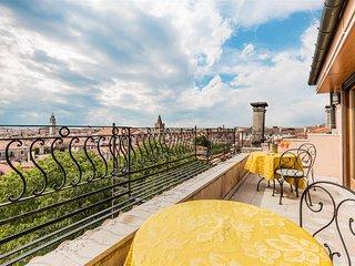 Ca' Cerchieri Terrace