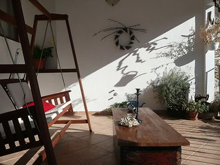 Stone house Dora to rent on a Dalmatian island
