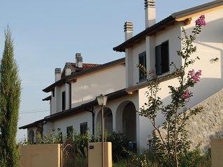 """Borgo Nicoletta Villa """"Sirio"""" con terrazza panoramica"""