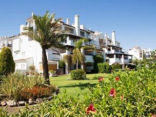Apartamento Las Adelfas, San Pedro de Alcantara