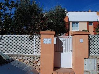 Casa adosado en Mahón